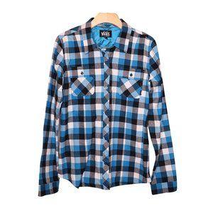 NWOT Vans Shirt Sz XL